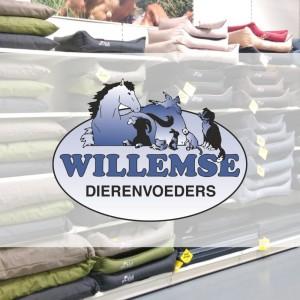 Willemse Dierenvoeders Vijfhuizen