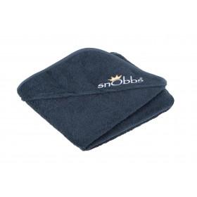 Doedels 2   Handdoek Blue By Nature