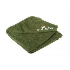 Doedels 2   Handdoek Green By Nature