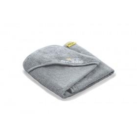 Doedels 1   Handdoek Grey by Nature